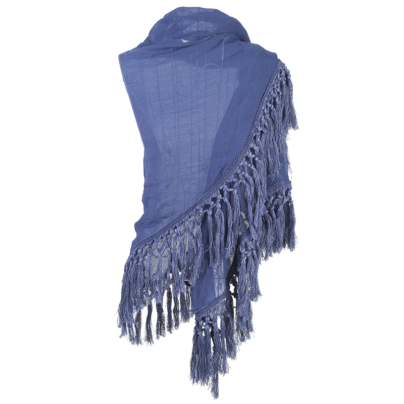 yehwang accessories scarf autumn one color