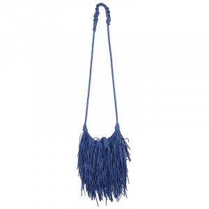 Bag Fancy Fringe