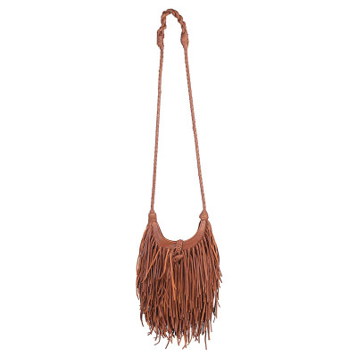 Tas Fancy Fringe