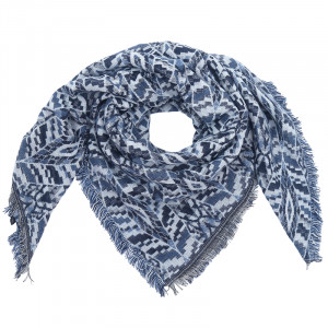 scarf Autumn Pattern