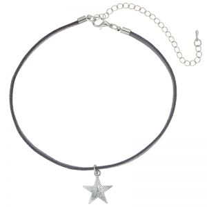 Necklace Choker One Star