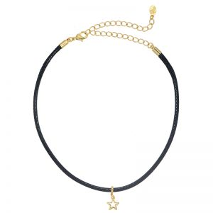 Kette Choker Little Star