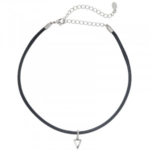 Kette Choker Little Triangle