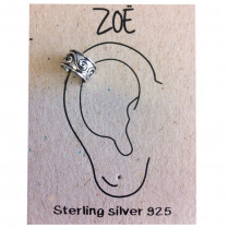 ZOË Earcuffs Curl- set of 2