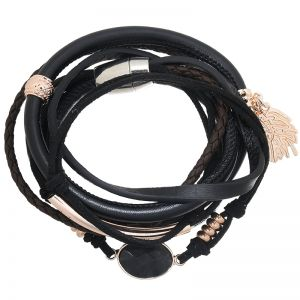 Armband Leather Dream