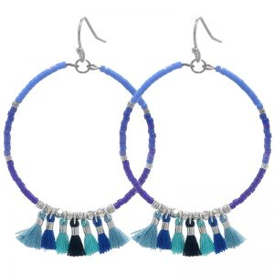 Earrings Indian Creol