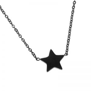 Collier beautiful star