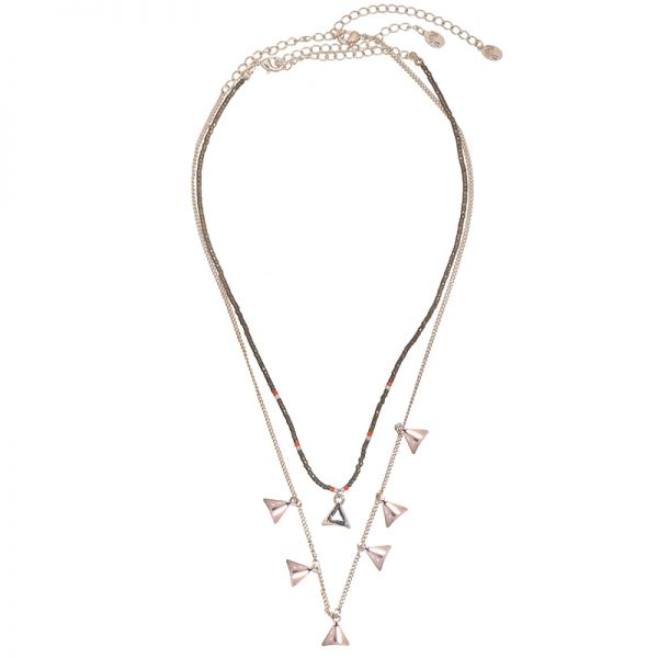 Nacklace Party Triangles