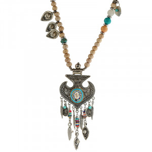 Necklace Big Beads