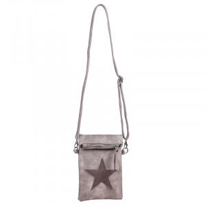 Flip Top Star Bag