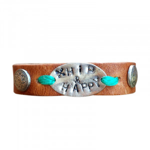 Armband Hip & Happy