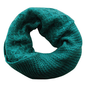 Scarf Re -green-