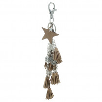 Key chain Coins and Stars