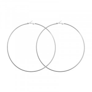 Earrings Circle #11