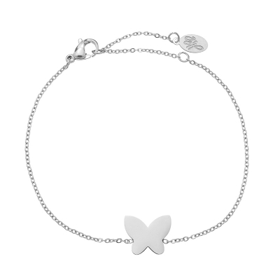 Armband Beautiful Butterfly