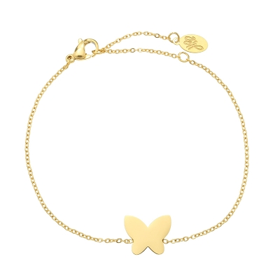 Armband Sweet Butterfly