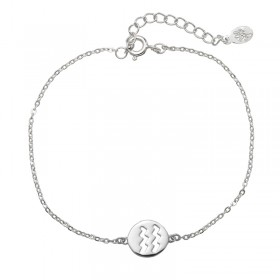 Bracelet Zodiac Sign Aquarius
