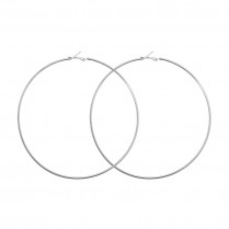 Earrings Circle #12