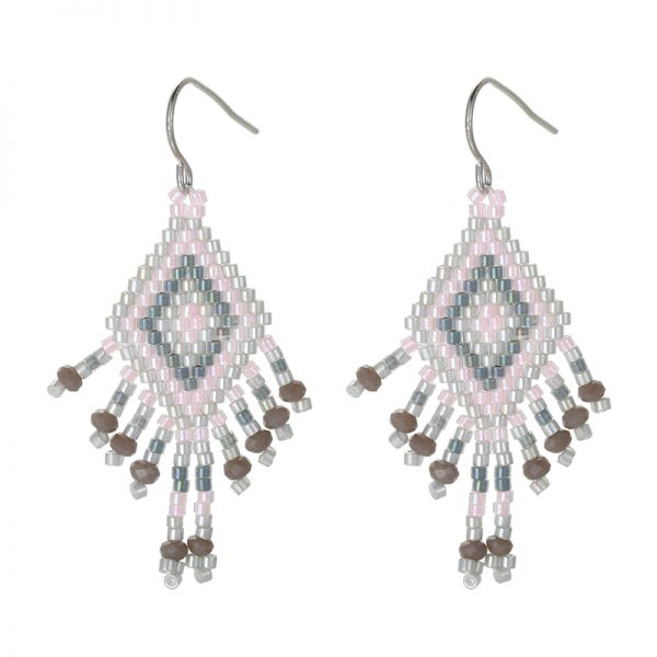 Earrings Indian Summer