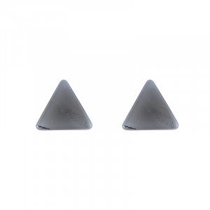 Earrings Pretty Triangle