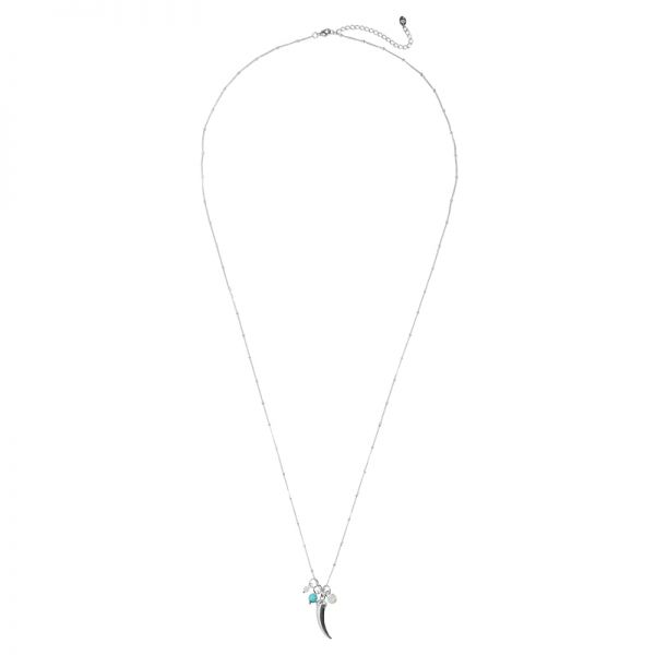 Collier Charming Turquoise