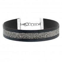 Necklace Choker Glamour
