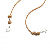Necklace Double Stars