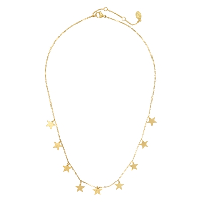 Ketting Lots of Stars