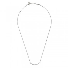 Collier Tiny Silver Line