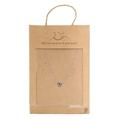 Ketting Zodiac Sign Libra