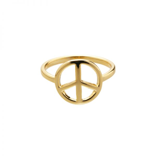 Ring peace #18