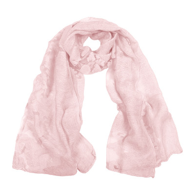 Scarf Baroque Style