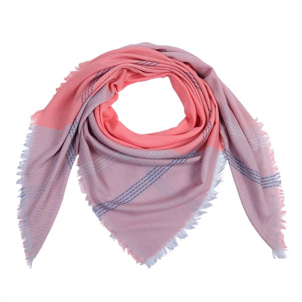 Scarf Dreaming of Spring