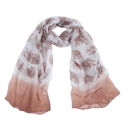 Scarf Elephants