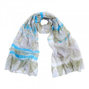Scarf Exotic Vibes