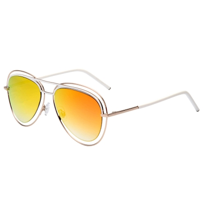Sonnenbrille Double Fun