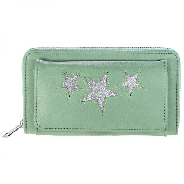 Wallet Pocket Stars
