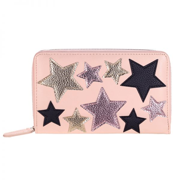 Wallet star party