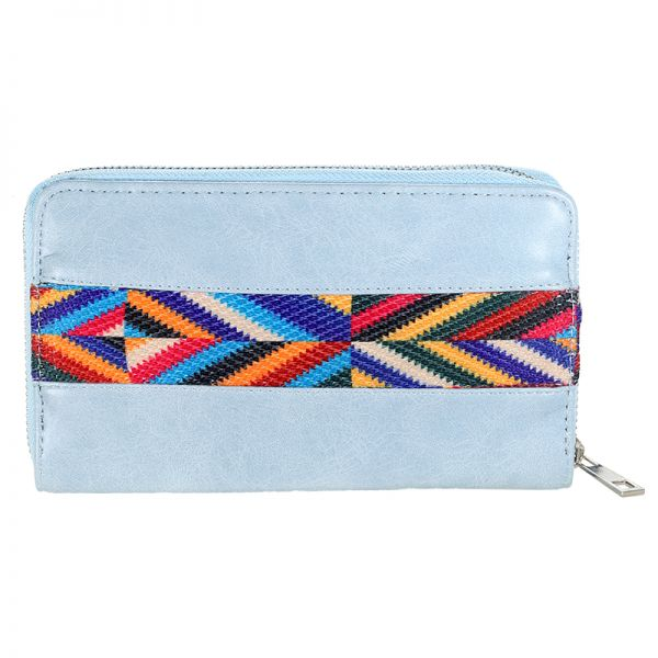 Wallet summer aztec
