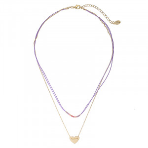 Ketting Love on String