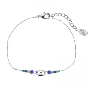 Armband Divided Beads