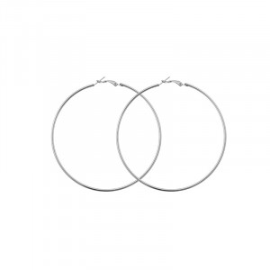 Earrings Circle #6