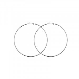 Earrings Circle #7