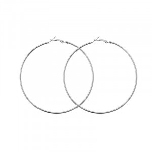 Earrings Circle #9