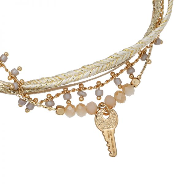 Bracelet Little Key