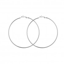 Earrings Circle #8