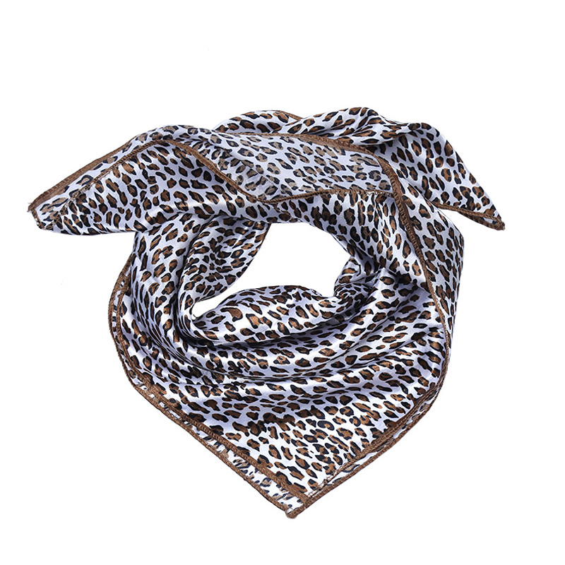 yehwang accessories scarf animal style