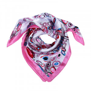 Scarf Chic Pink