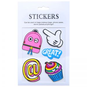 Stickers Great!