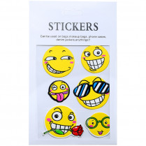Stickers Smileys